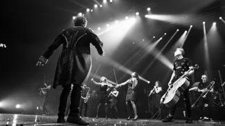 Друзья «Вести Воронеж» получат билеты на танцующий рок-оркестр