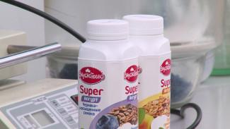 Super-йогурты воронежской марки «Вкуснотеево» получат новый вкус