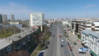 События недели: продление режима самоизоляции и падение цен на квартиры в Воронеже
