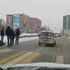 В Воронеже таксист сбил женщину на пешеходном переходе