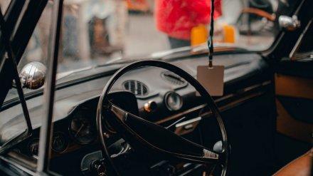 Лихач из воронежского села лишился машины из-за 95 штрафов