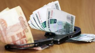 В Воронеже полицейские, за взятки «не замечавшие» мигрантов, из суда отправятся в колонию