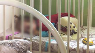 Безымянные и неручные. Как в Воронежской области брошенные дети находят новый дом