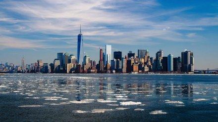 Спецрейс привёз воронежцев из охваченного коронавирусом Нью-Йорка