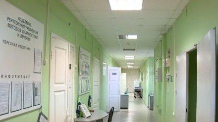 Глава воронежского облздрава пообещал исключить повторения трагедии с раздавленной пациенткой