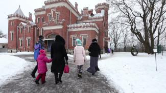 Во Дворце Ольденьбургских под Воронежем к новогодним праздникам запустили квесты