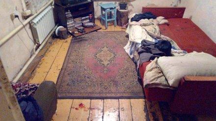 Под Воронежем впустивший переночевать знакомую мужчина на утро нашёл её мёртвой