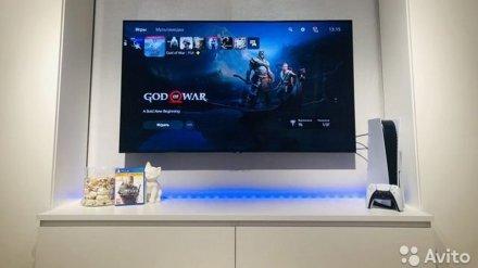 В воронежском райцентре появилось объявление о платной фотосессии с PlayStation 5