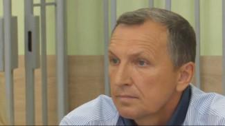 В Воронеже дело экс-главы Хохольского района о прессинге бизнесмена дошло до суда