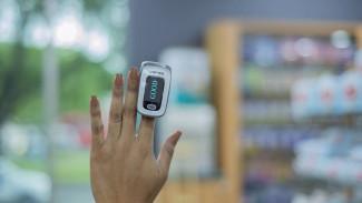 Медики предупредили воронежцев о возможной панике после использования пульсоксиметра