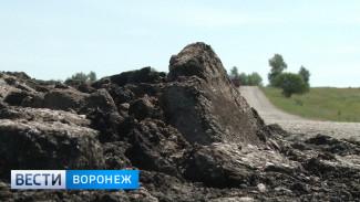 На ремонт дорог в восьми районах Воронежской области выделят полмиллиарда рублей