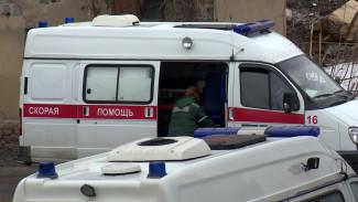 Соседи умерших в Воронеже молодых супругов тоже отравились угарным газом