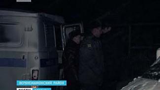 В Верхнемамонском районе женщина убила своих детей и повесилась
