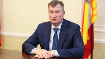 Подозреваемого в присвоении 1,5 млн рублей воронежского вице-мэра отпустили домой