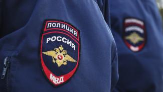 В Воронеже замначальника отдела транспортной полиции поймали за взятку