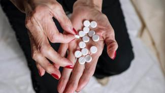 Бесплатные лекарства от COVID доставили на дом более 31 тыс. воронежцев