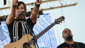 Воронежская группа выступит на представительном рок-фестивале