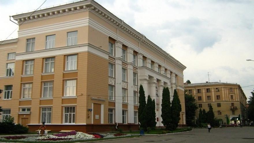 За проект капитального ремонта Никитинской библиотеки власти воронежской области пообещали 2 миллиона