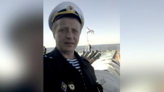 Сослуживцы погибшего в Сирии штурмана из Воронежа открыли сбор денег для его семьи
