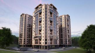 Группа компаний «Развитие» заморозила цены на квартиры в новых жилых комплексах