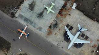Новейший военный транспортник Ил-112В воронежской сборки получил разрешение на полёт