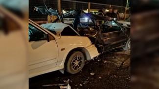 Под Воронежем водителя сурово наказали за гибель 8-летней девочки в пьяном ДТП