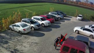 Воронежцы вновь предупредили о неизвестных, сливающих бензин из баков авто