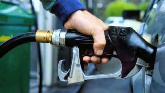 Воронежец заработал 14 млн рублей на нелегальной торговле бензином