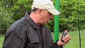 Традиционный слет радиолюбителей состоялся в Подгоренском районе