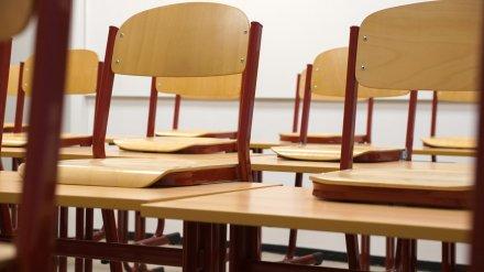 Охрану 32 воронежских школ оплатит бюджет