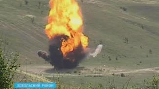 Теория большого взрыва, или как уничтожить 9 тонн взрывчатки