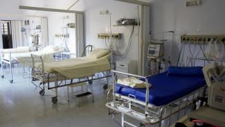В Воронежской области число коек для больных COVID-19 сократилось ещё на 155