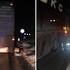 Ехавший в Москву автобус с пассажирами застрял на воронежской трассе в сильный мороз