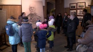 Сотни школьников прошли квест-игру во Дворце под Воронежем