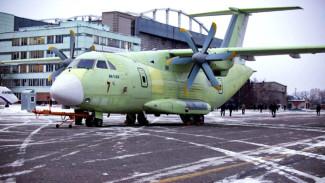 Воронежский авиазавод объявил новые торги на перевооружение цехов под производство Ил-112