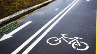 КАРТА: Уже этой осенью в Воронеже появятся первые велодорожки