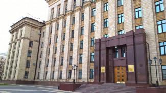 Новый губернатор Воронежской области пообещал подчинённым большие кадровые чистки