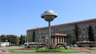 Под Университетской площадью в Воронеже предложили вырыть перехватывающую парковку