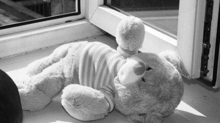 В Воронеже 2-летний малыш умер после падения с 14 этажа
