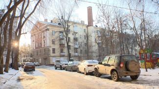 Воронежцы согласились потратиться на ремонт дворов