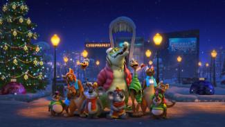 На каникулах воронежцам бесплатно покажут «Котёнка с улицы Лизюкова» и «Снежную королеву»
