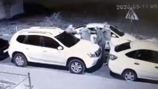 Следователи рассказали подробности убийства под окнами многоэтажки в Воронеже