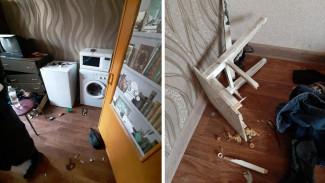 СК рассказал о жестоких пытках воронежца ножом, вилкой и утюгом из-за тысячи рублей