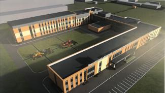 Детский корпус тубдиспансера в Воронеже запланировали открыть раньше срока