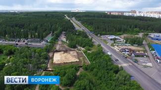 Воронежское похоронное бюро: крематорий будет построен до конца года