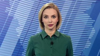 Итоговый выпуск «Вести Воронеж» 3.12.2019