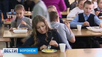 В Воронеже подвели итоги скандальных торгов по организации питания школьников