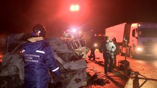 События недели: авария с 8 погибшими под Воронежем и нападение на фельдшера скорой помощи