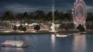В реконструкцию воронежского парка «Дельфин» вложат 150 млн рублей