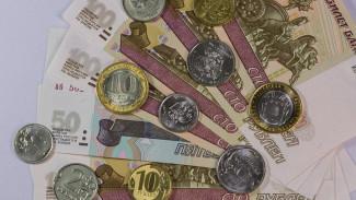 В Воронежской области пересчитают предприятия, где не доплачивают работникам